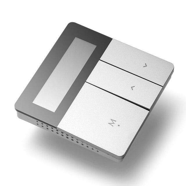 Tuya Smart WiFi Thermostat Temperatur Programmierbare Controller für Wasser Elektrische Boden Heizung Arbeitet Mit Alexa Google Hause 6