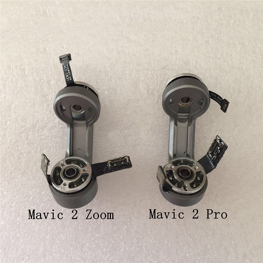 Yaw Arm Motor Roll Motor For DJI Mavic 2 Pro Zoom Drone Gimbal Camera Repair Parts