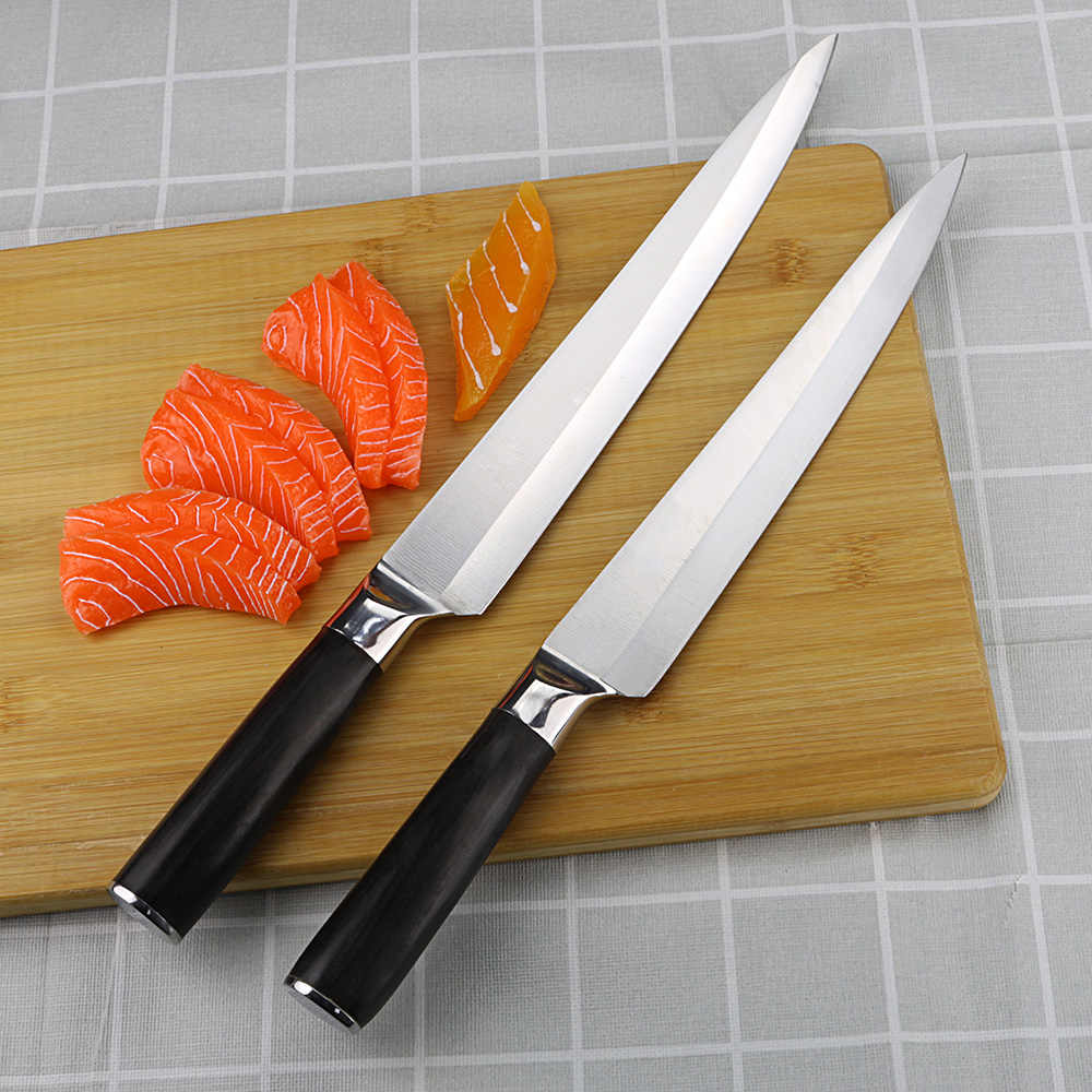 Xuan Feng Kitchen Knife Set Utility