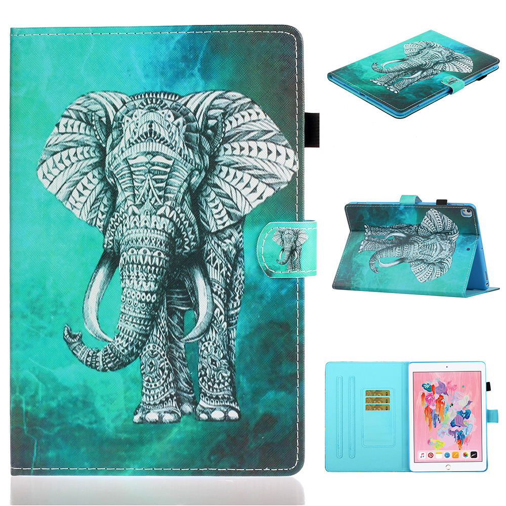Tablet 2019 Case A2200 Case iPad iPad For Generation Cover 2019 10.2 Cute 10.2