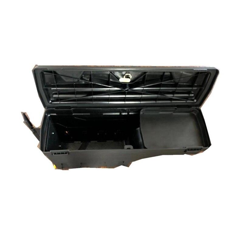 Accesorios para automóviles exteriores, caja de herramientas de almacenamiento trasera para camiones, cajas aptas para pickup Ford Ranger CAR