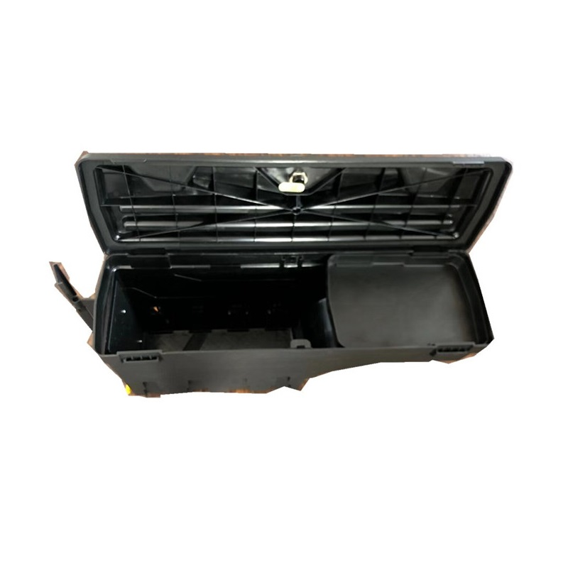 EXTERIOR AUTO ACCESSORIES REAR TRUCK TAILGATE STORAGE TOOLING BOX BOXES FIT FOR FORD RANGER PICKUP CAR