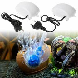 Портативный мини USB сверхнизкий уровень шума аквариумный кислородный насос аквариумный мини воздушный компрессор кислородный насос новый ...
