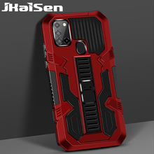 Shockproof Protective Case For Samsung Galaxy A31 A51 A71 A11 A21 A41 Kickstand Phone Case For Samsung A21S A12 A32 A42 A52 A72