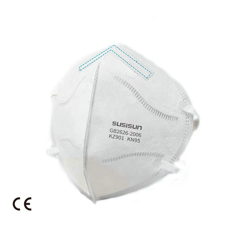mascherina 8210 n95