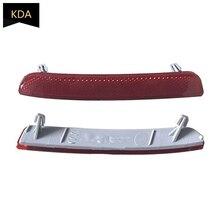 Left Right Rear Bumper Reflector Warning Light Strip Cover Bar for VW Jetta V MK5 2006 2007 2008 2009 2010 1KD945105 1KD945106