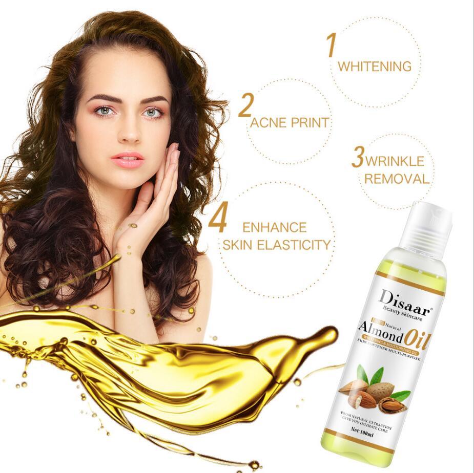Hot 100% Natural Organic Jojoba Oil Massage Best Skin Care Relaxing Moisturizing Oil Control Hydration Massage Product 100ml