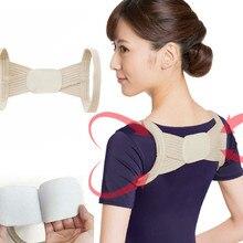 Invisible Back Posture Orthotics…