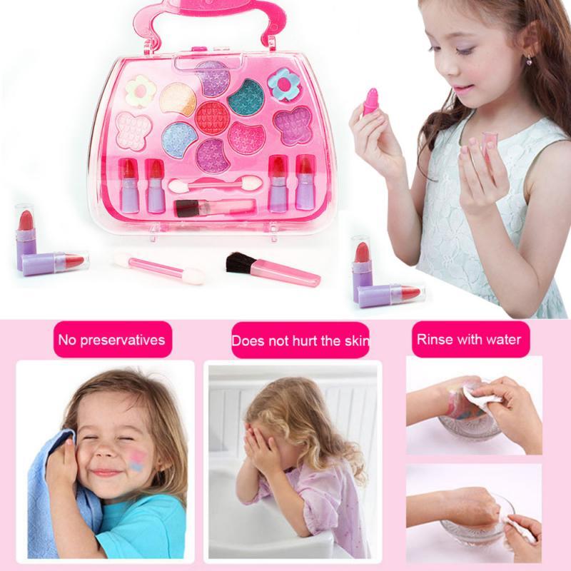 Non-Toxic Princess Make-up Set 7