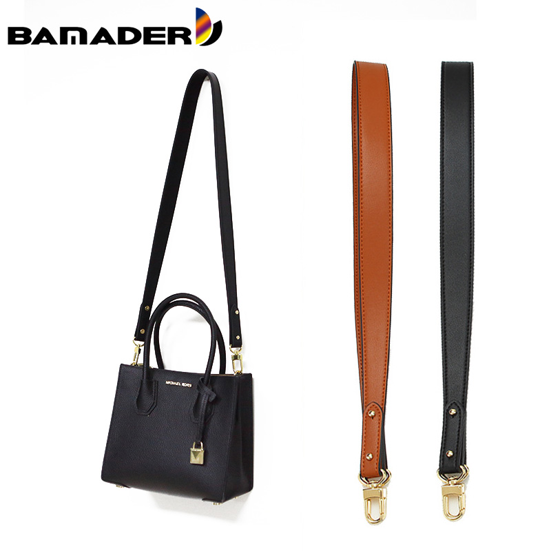 Woman Bag Strap Fashion Shoulder Strap Removable Crossbody Bag Strap High-quality Genuine Leather Bags Accessories