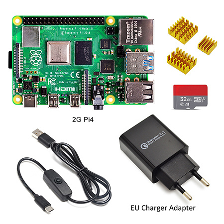 2GB-EU-32G SD