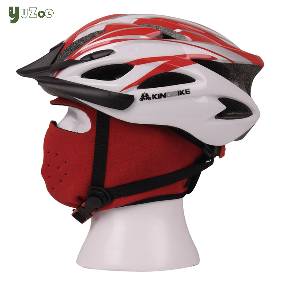 YUZOE Winter Windproof  Outdoor Warmer Polar Fleece Riding/Cycling/Bike/Bicycle Mask Sport Eye Mask Skiing Masks