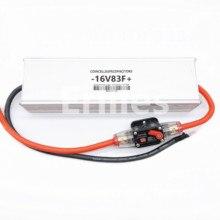 16V 83F Ultracapacitor sutownik motoryzacyjny prostsutownik 16V83F 2.7V 500F kondensator zlruchowy