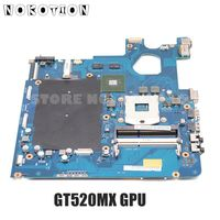 NOKOTION BA92 09185A BA92 09185B BA41 01763A For samsung NP300E5A 300E5A NP 300E laptop motherboard GT520MX GPU HM65 DDR3