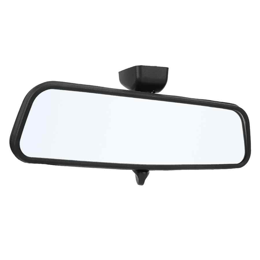 Fauge Car Interior Rear View Mirror Replacement 814842 for 107 206 106 Aygo C1
