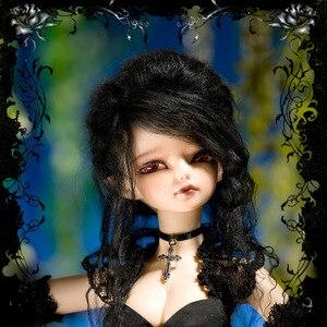 ShugaFairy Woosoo Elf 1/4 Minifee Doll BJD Girl Body Toys for Girls beautiful gift Dolls Fairyland