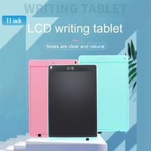 Computer Peripherals 11 Inch Lcd Writing Tablet-electronic W
