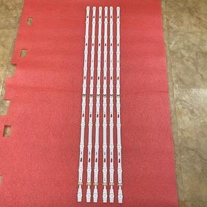 Image 4 - 12pcs LED backlight strip for UE48JU6500 UE48KU6400 UE48KU6500 UE48JU6400 UE48JU6000 UE48MU6000 UE48JU6440 UE48JU7800 UE48JU6770