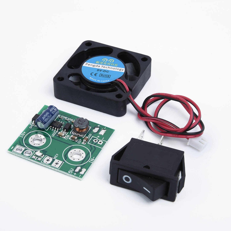 Módulo de fuente de alimentación programable Digital LCD para fuente de alimentación conmutada DP50V5A DPS5020 DPS5015 DP50V2A
