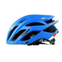 Велосипедный шлем для верховой езды, Экипировка, мужской шлем, многоцветный, мужской шлем для верховой езды, интегрированный, легкий, дышащий, для мужчин, горный велосипед