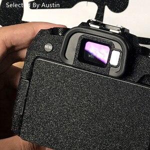 Image 5 - Peau de décalcomanie pour Canon EOS R EOS RP caméra peau décalcomanie protecteur anti rayures manteau enveloppe housse