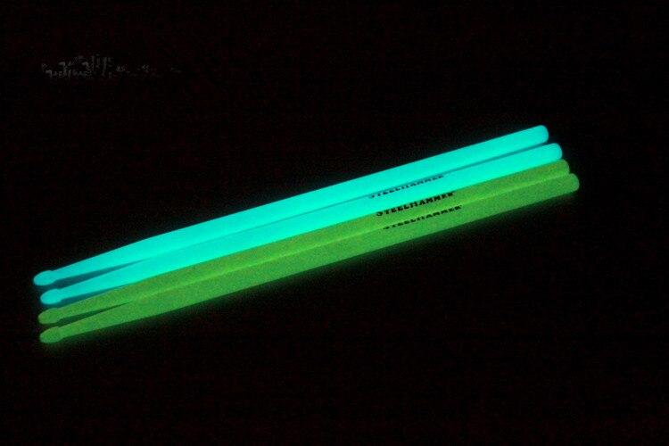 Batterie fluorescente lumineuse 5A Kit de tambour coloré en Nylon de haute qualité exportation vidéo enregistrement évaluation accessoires pièces - 4