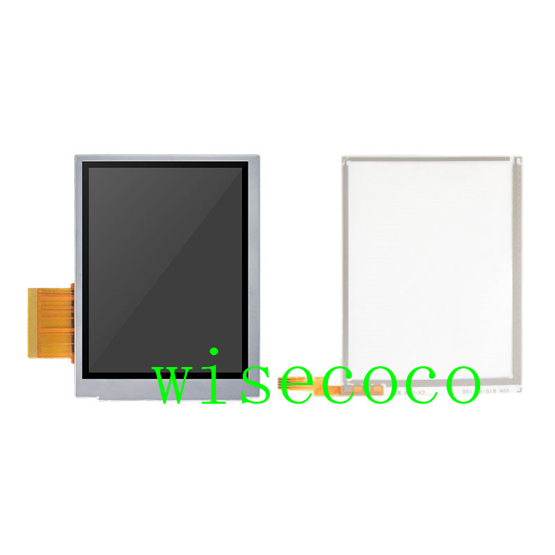 3.5 inch lcd screen with touch panel 240(RGB)*320 T-51963GD035J-MLW-AGN LCD SCREEN DISPLAY PANEL touch screen
