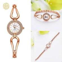 Lvpai браслет часы женские модные простые Кварцевые Подарочные