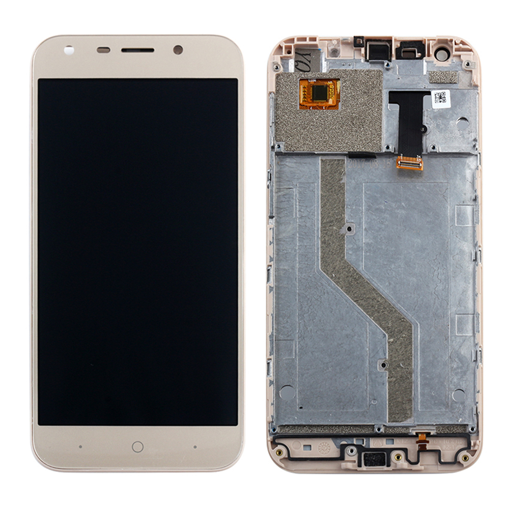 5.2''For ZTE Blade A6 A0620 Lcd A6 Lite A0621 A0622 LCD Display Touch Screen Digitizer Assembly For ZTE A6 Lite Screen+ Tools