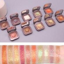 NOVO Galaxy Glitter Eyeshadow Palette Shimmer Matte Eye shadow Palette Makeup Sh
