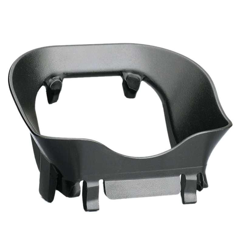 Lens Cover Sunshade Protective Cover Lens Hood Anti-Glare Gimbal For DJI Mavic Mini RC Drone Accessories
