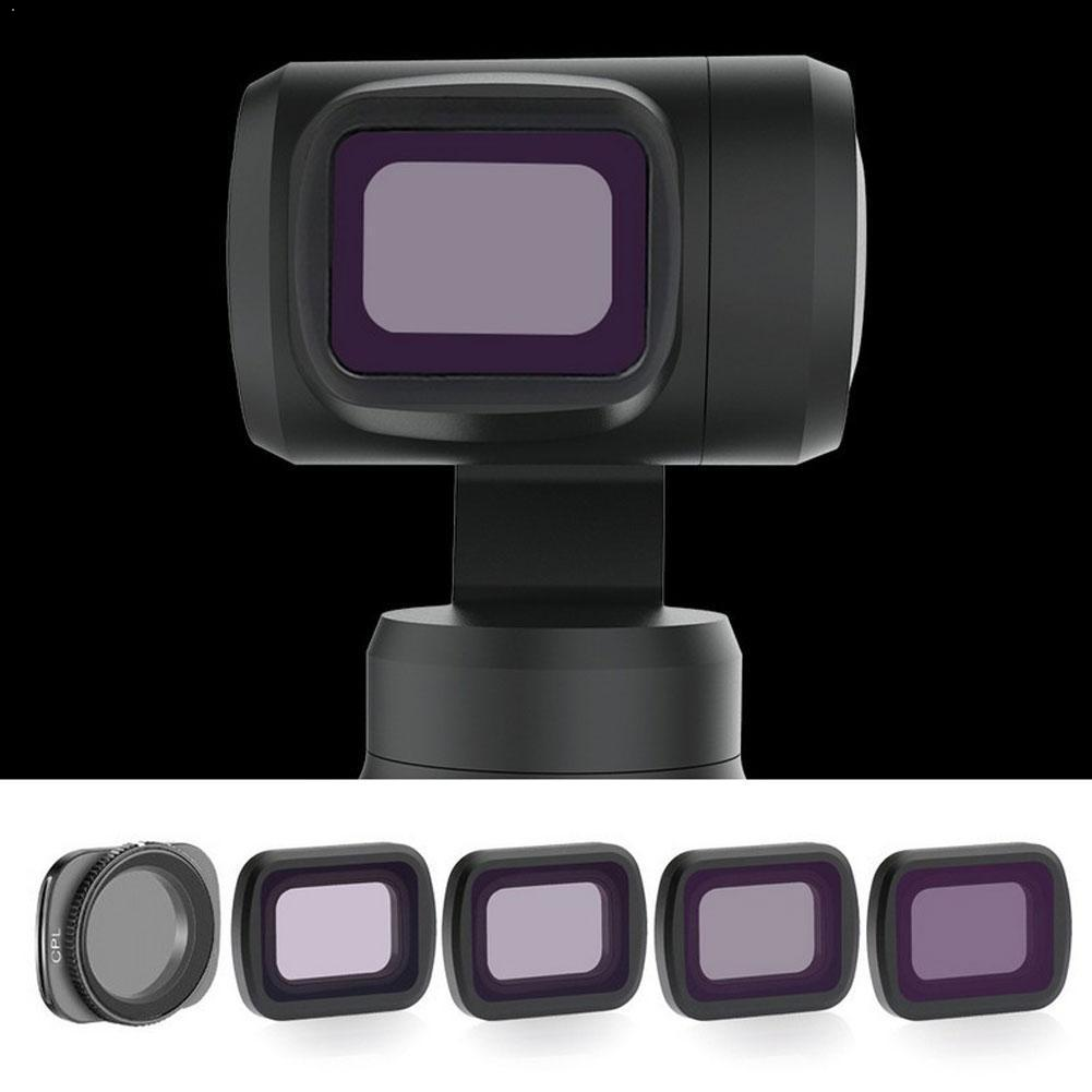 Done Filter For DJI Mavic Mini/2 Filters Neutral Density Mini ND For DJI Polar UV Mavic NDPL4/8/16/32 Accessories Camera CP J1C3