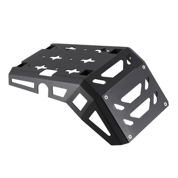 Motorcycle Chassis Expedition Skid Plate Engine Chassis Protective Cover Guard for BMW 2017-2018 G310GS G310R