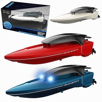 Szybki pilot łódź 2 4G RC łódź wyścigowa elektryczny Model wiosłowania łódź zewnętrzna motorówka typ baterii zabawki dla dzieci tanie i dobre opinie CN (pochodzenie) Z tworzywa sztucznego 12 minutes 3 7V Łodzi i statek 25 minutes Pilot zdalnego sterowania 15 meters Be careful