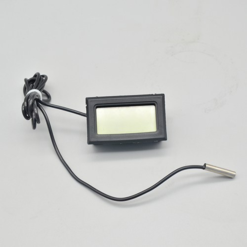 Original Yong Heng Air Pump Temperature Display For YongHeng PCP PUMP Compressor