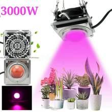 Goodland – lampe horticole de croissance LED, 220V, spectre complet, éclairage pour semis d'intérieur, fleurs, tente de culture