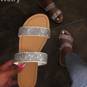 Dimond women slippers summer c