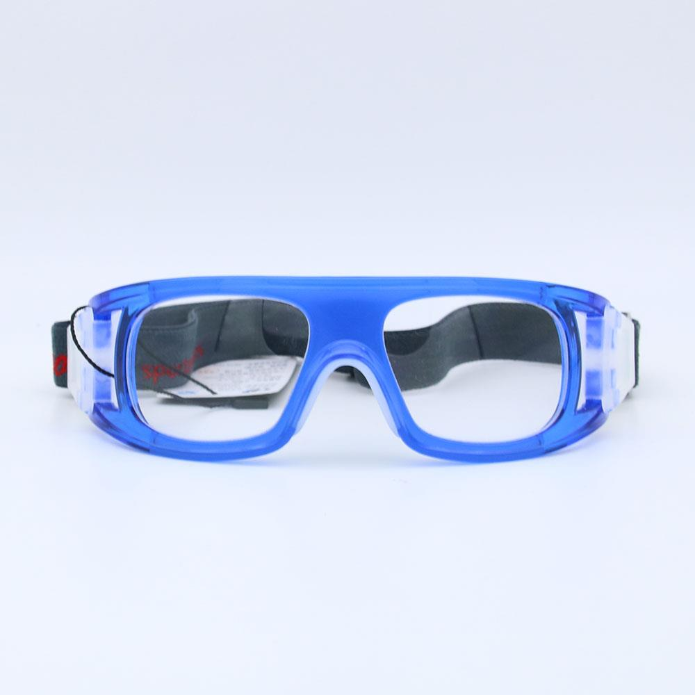 Goggles Glasses Frame Sports Eye Protector Eyewear Protective Anti Bow Training