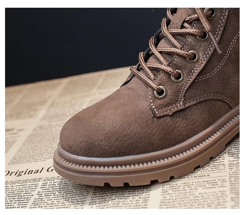 2020 новые модные короткие ботинки женские спортивные на шнуровке