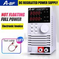A BF Bench Source DC Programmable Regulated Power Source Adjustable Voltage Regulator Laboratory Block Power Supply Stabilizer