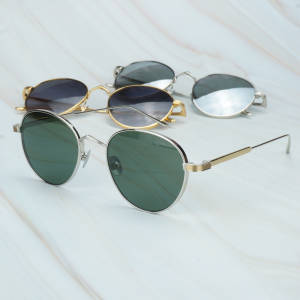 Mirror Sunglasses Pr...