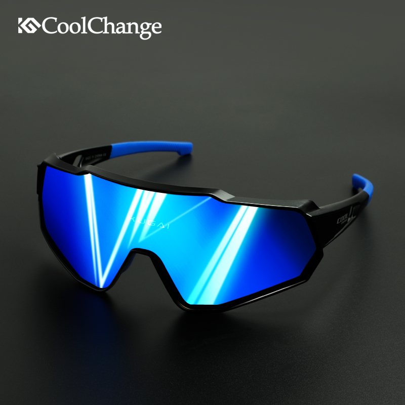 WheelUp Polarized Sunglasses UV Protactor Safety Outdoor Cycling Glasses Goggles