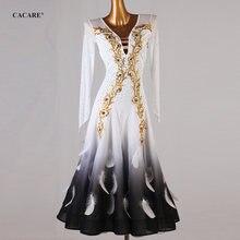 Женское платье cacare платья для конкурса бальных танцев waltz