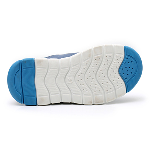 Image 5 - Apakowa Spring Autumn Boys Casual Shoes PU Leather Toddler Kids Mesh Breathable Boys Sneakers Fashion Sports Trainer EU 26 31