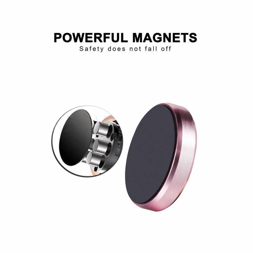 Uniwersalny w samochodzie magnetyczny pulpit komórkowy telefon z GPS PDA uchwyt do montażu na stojaku jazdy magnes deski rozdzielczej # H15
