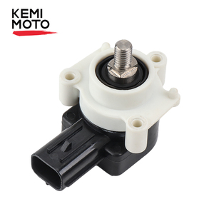 Image 1 - Headlight Level Sensor For Toyota Camry 2012 2014 For Toyota Avalon 2013 2014 89407 06010 89407 12030 89406 60030