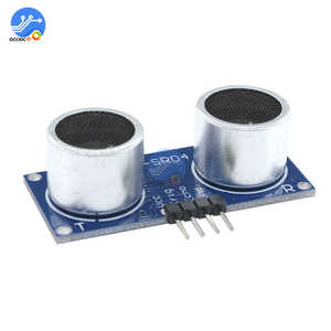 HC-SR04P Ультразвуковой модуль 3 V-5, 5 V 2-450cm датчик расстояния доска