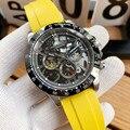 Herren Uhren Top Luxus Marke Automatische Mechanische Uhr Männer Voller Stahl Business Wasserdichte Sport Uhren Bewegung Retro Royal