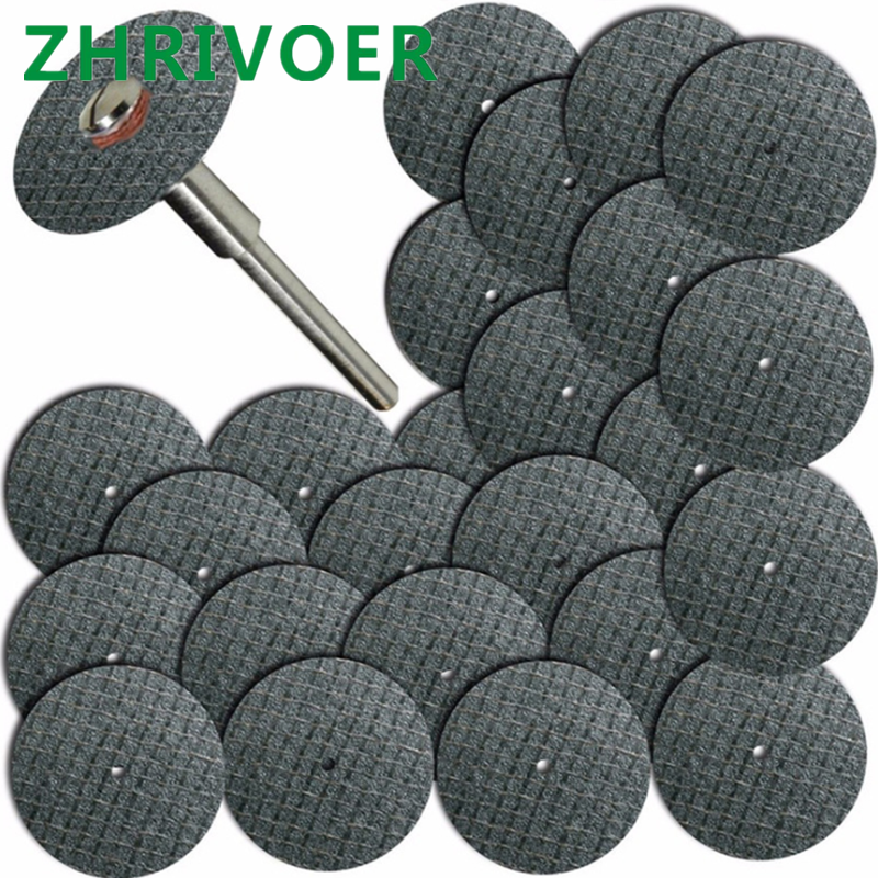 Electric Grinding, Lifting And Grinding Accessories, Mesh Saw Blade, 100 Pieces, Connecting Clamping Rod, 1 Combination Set