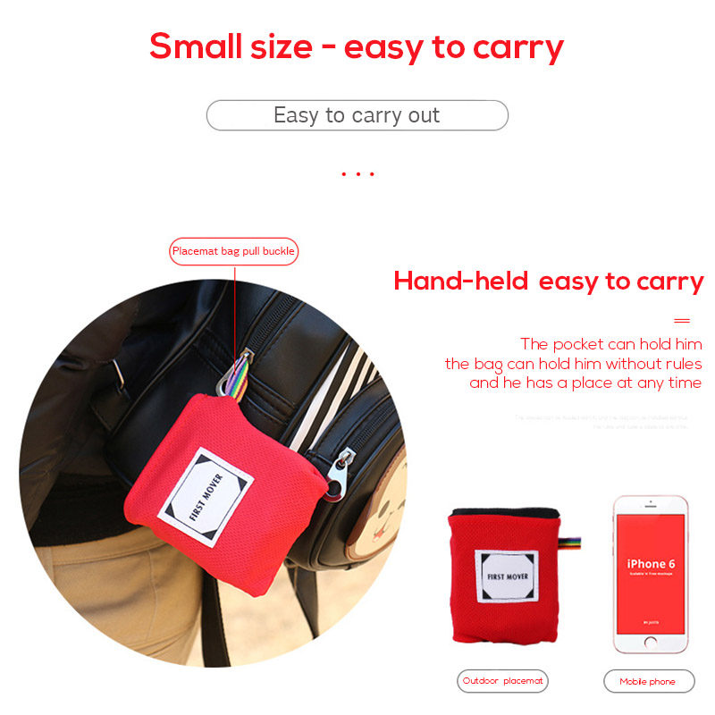 Waterproof Pocket Mats 11